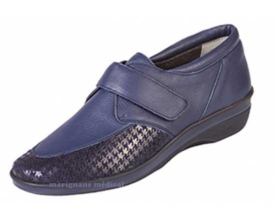chaussures confort pour pieds sensibles chut ad 2060 c h u t. Black Bedroom Furniture Sets. Home Design Ideas