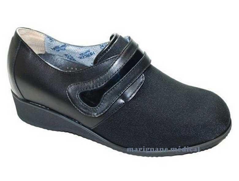 chaussures m dicales confort chut h 801 chaussure rembours e s curit sociale. Black Bedroom Furniture Sets. Home Design Ideas