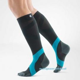 chaussette-de-sport-compression-sock-training