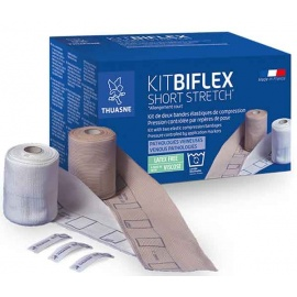 kit-de-compression-veineuse-biflex-short-stretch