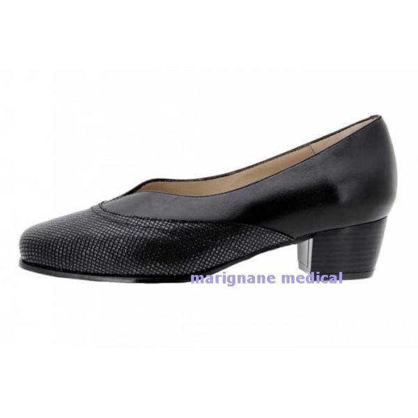 Pieds Pieds Confort Chaussures Confort Chaussures Confort Dakota Sensibles Chaussures Sensibles Dakota 2EH9DIWY