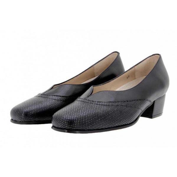 chaussures confort pieds sensibles dakota pieds douloureux. Black Bedroom Furniture Sets. Home Design Ideas