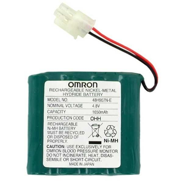 pack-batteries-pour-omron-907