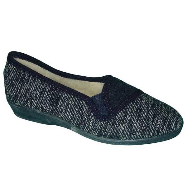 pantoufles confort soca azul 616 chaussures confort. Black Bedroom Furniture Sets. Home Design Ideas