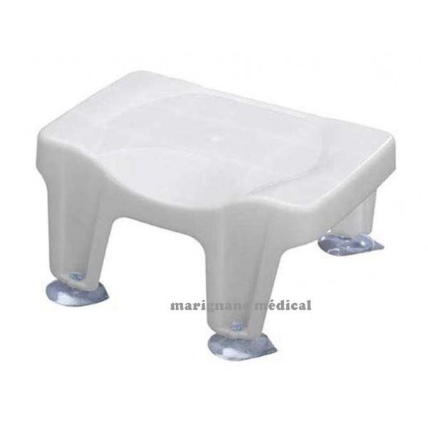 tabouret de salle de bain eco tabouret de baignoire anti d rapant. Black Bedroom Furniture Sets. Home Design Ideas