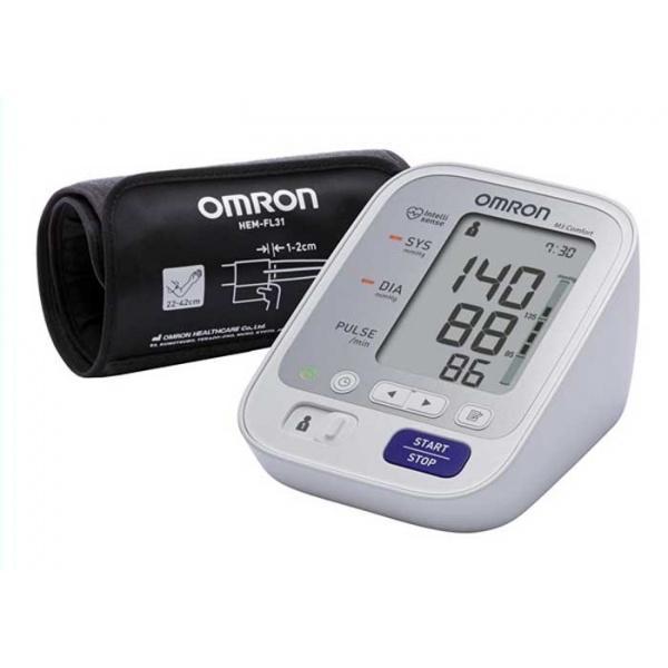 Hypertension : comment mesurer sa tension à domicile